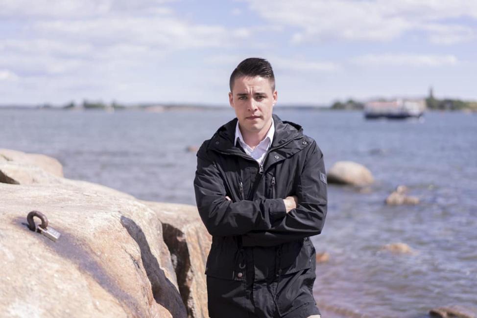 Ingo: Låt landskapsreformen falla