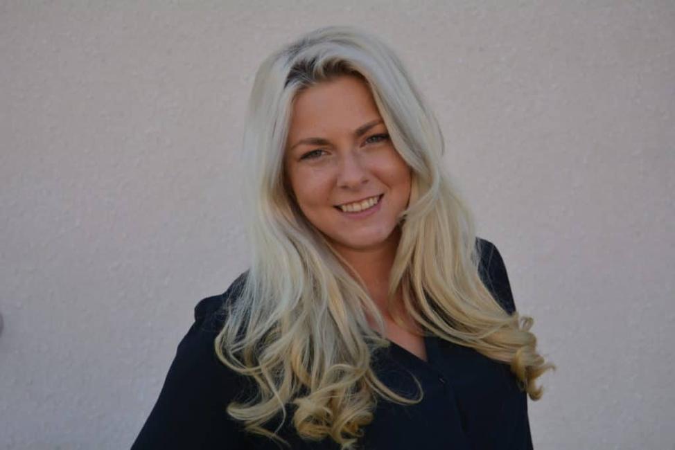 Ellinor Juth blir Svensk Ungdoms nya verksamhetsledare för Österbotten