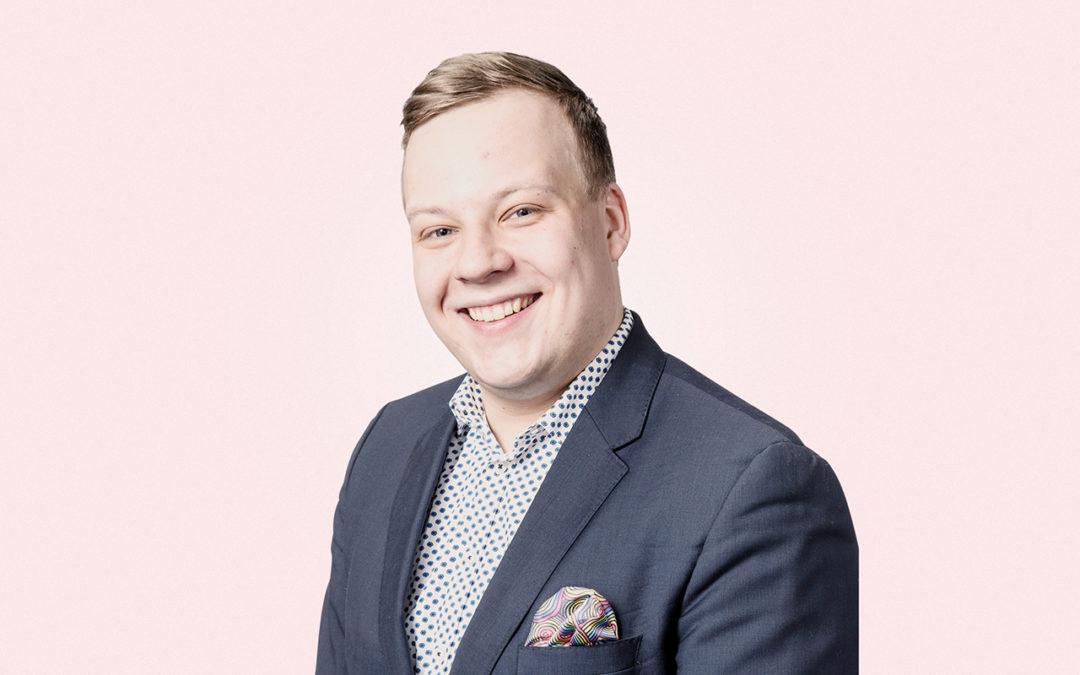 Svensk Ungdom: SFP går till riksdagsval med högst andel unga kandidater
