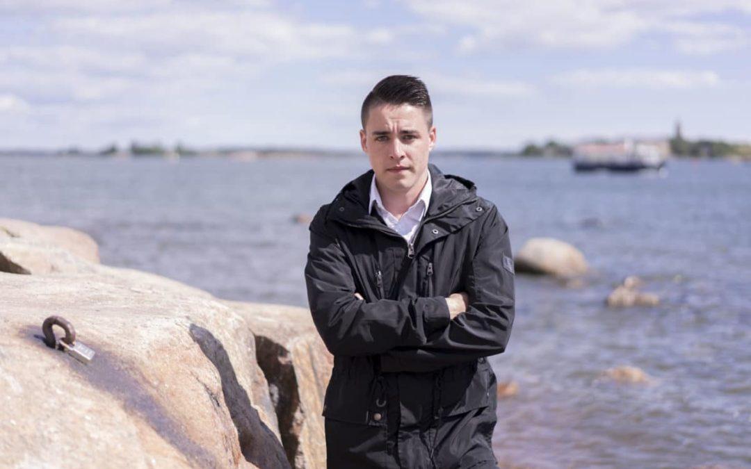 Lehdistötiedote: Ingo: Ilmastonmuutoksen ratkaiseminen on kestävintä turvallisuuspolitiikkaa
