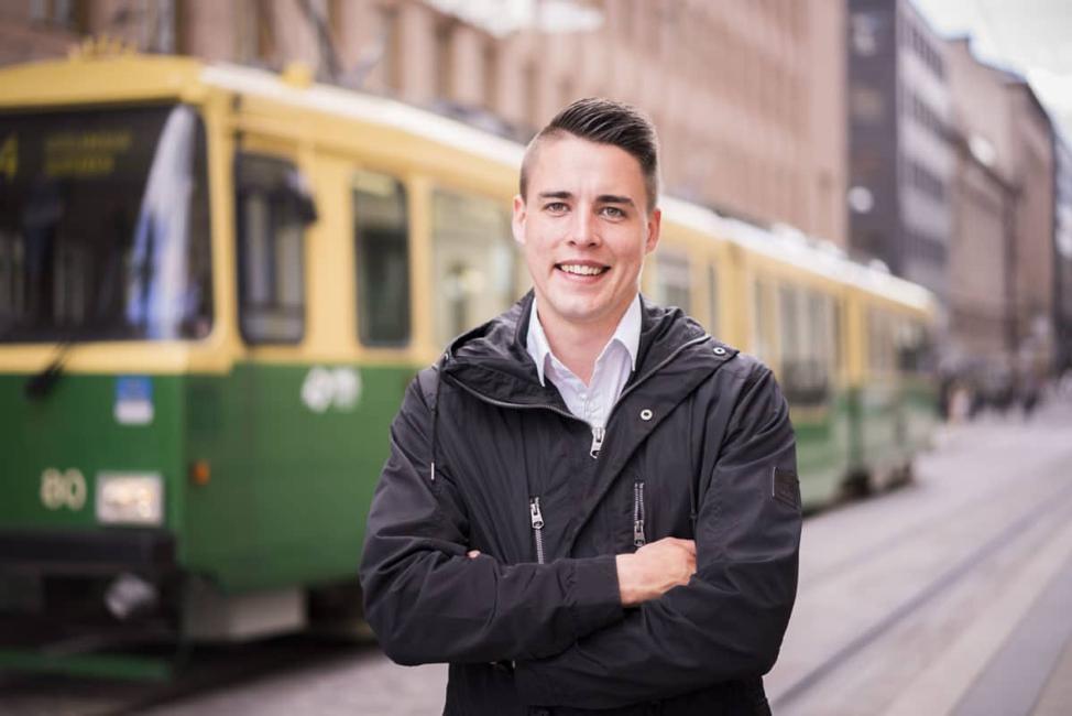 Ingo: Nästa regering behöver skapa ett nytt sätt att arbeta
