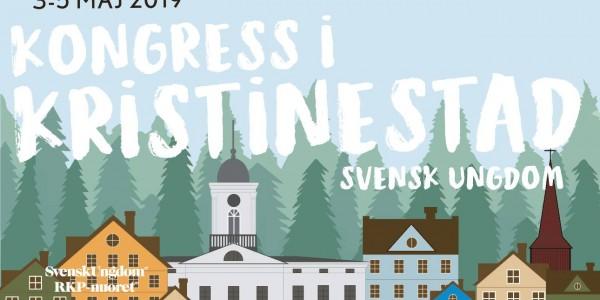 Svensk Ungdoms 76:e kongress