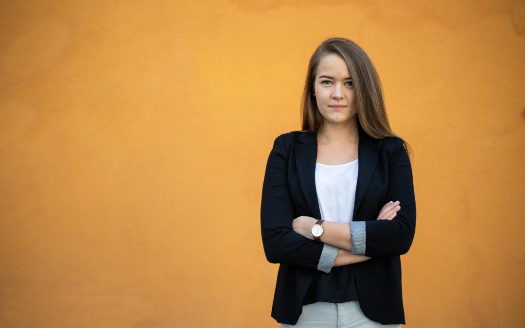 Sigfrids: Alla bör ha rätt att prata svenska i fängelser