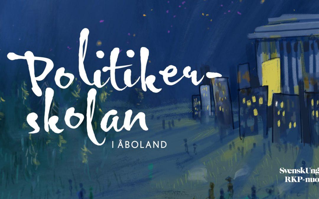 Politikerskolan i Åboland
