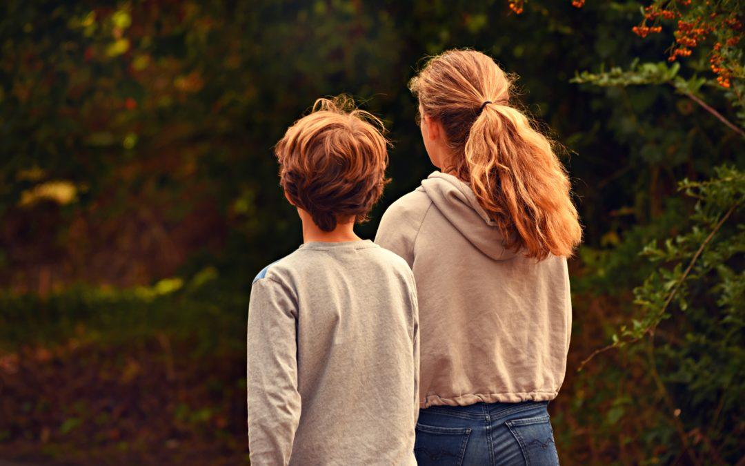 Hur ska vi tala om sexualitet med våra barn?