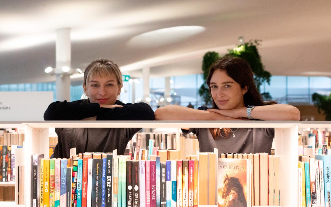 Kan den finlandssvenska filmbranschen rädda världen?