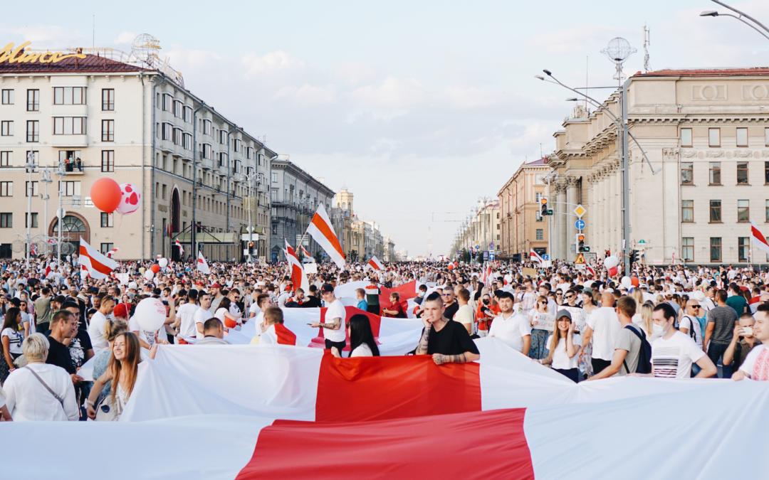 A liberal awakening in Belarus
