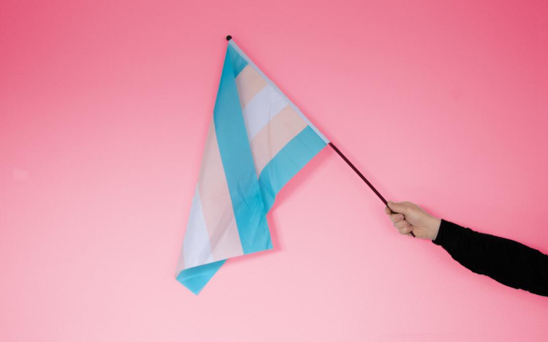 Kampen går vidare för transpersoners rättigheter